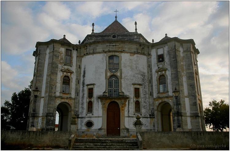 História/__Senhor da Pedra...Óbidos__