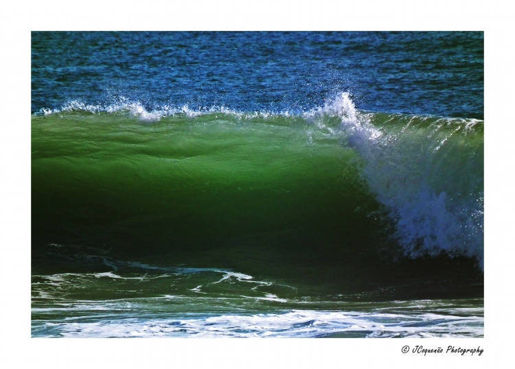 Outros/because ... I love the sound of the waves!
