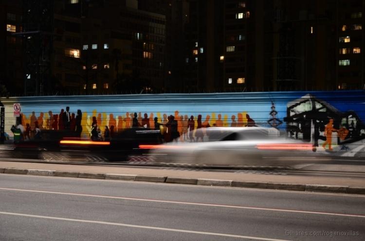 Outros/Avenida Paulista