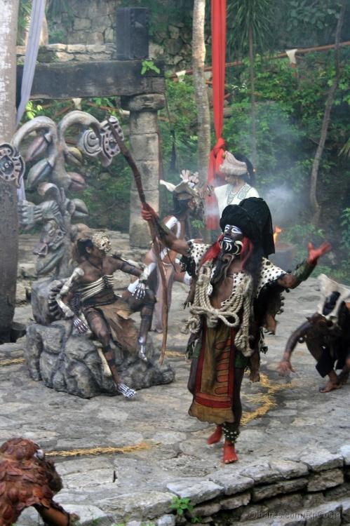 Gentes e Locais/Maya Culture