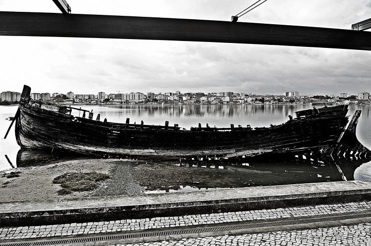 Paisagem Urbana/Seixal Bay