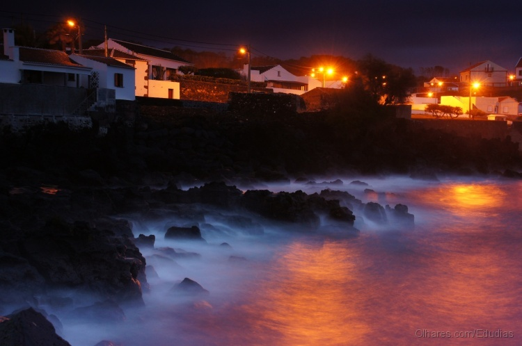 Paisagem Urbana/Porto de São Mateus