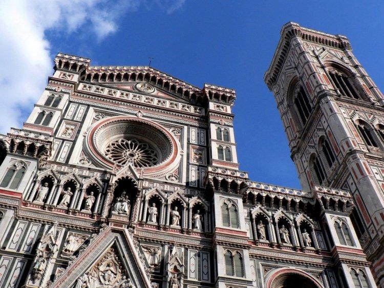 História/Catedral de Florença