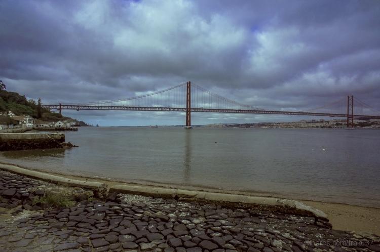 Paisagem Urbana/The Bridge