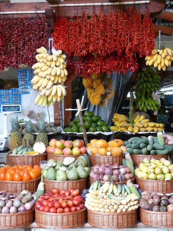 Gentes e Locais/Mercado