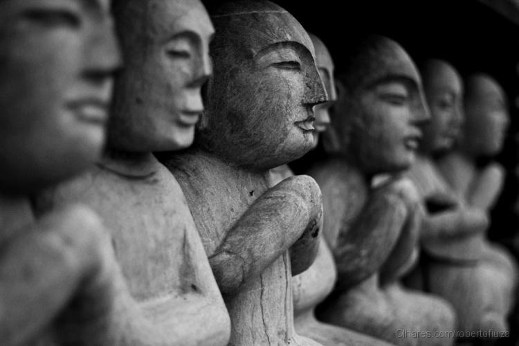 História/Buddha Éden Garden