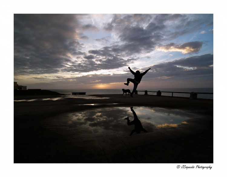 Outros/Catching the moment at...Guincho!