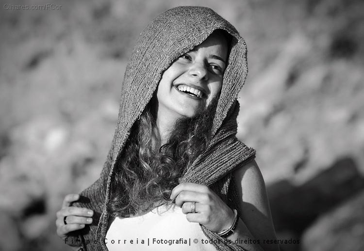 Retratos/Inês