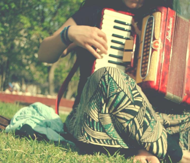 Outros/Música e sol.