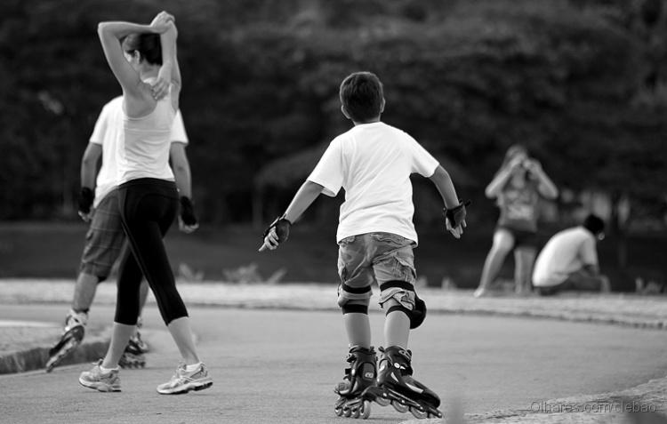 Desporto e Ação/MOVIMENTOS DIFERENTES