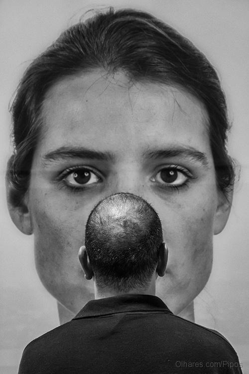 Gentes e Locais/Eyes without a Face