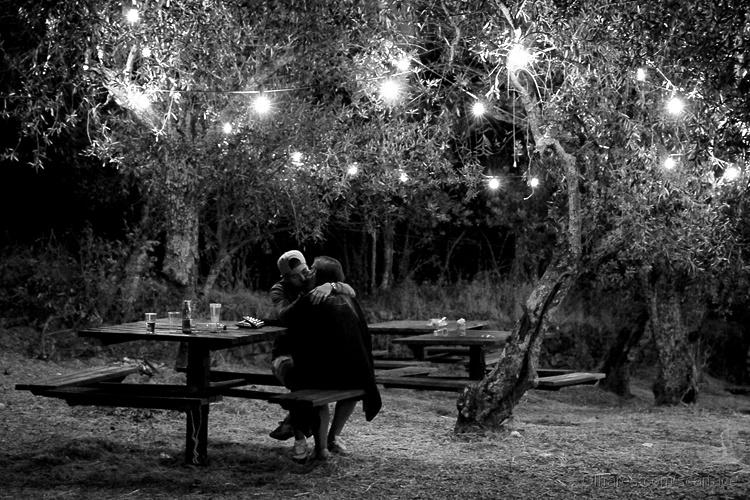 Gentes e Locais/Amor iluminado