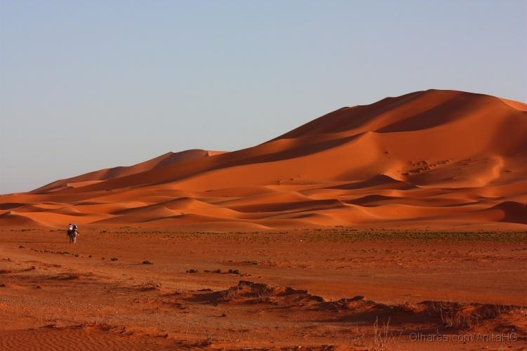 Paisagem Natural/Viagem a Marte