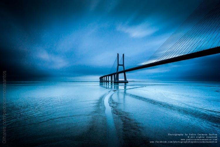 Paisagem Urbana/simply blue