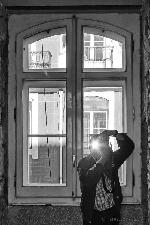 Outros/Quando se fecha uma porta, abre-se uma janela