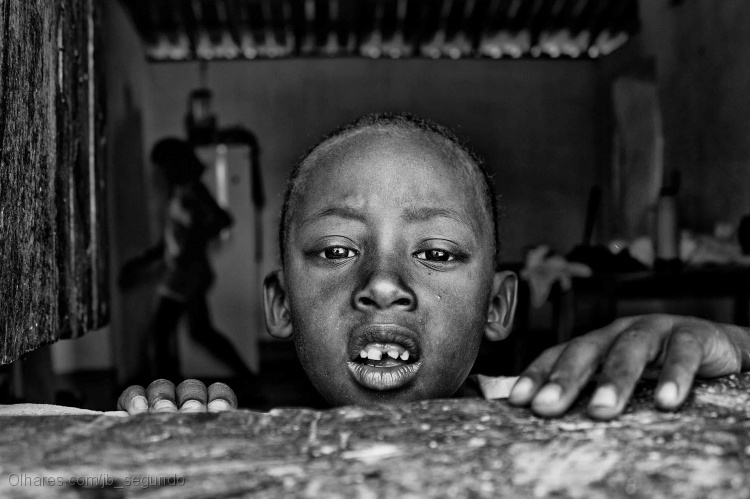 Fotojornalismo/Entre o lúdico e a realidade II