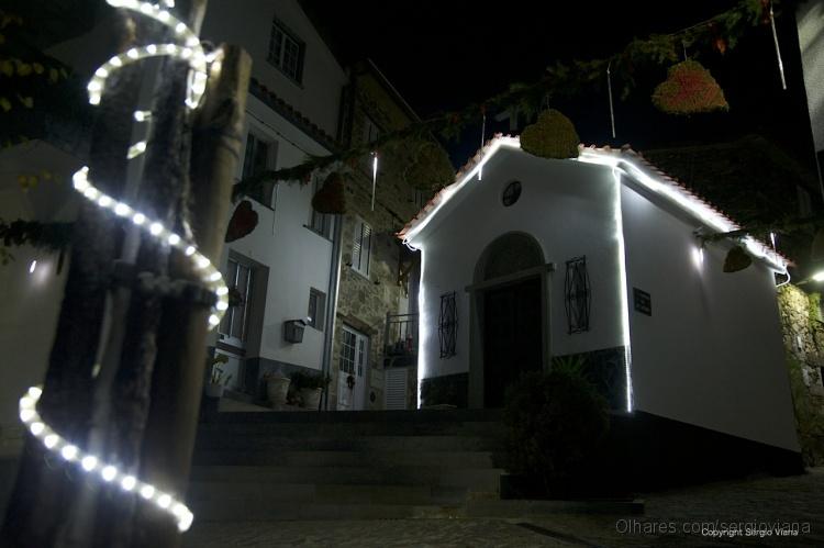 História/Cabeça - Aldeia Natal