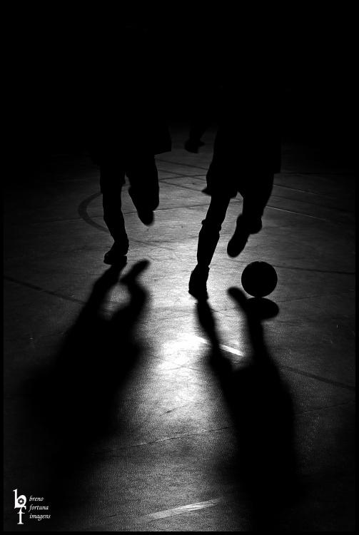 Desporto e Ação/Sombras em Jogo 1