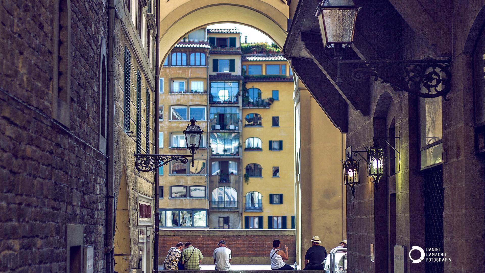 Paisagem Urbana/Firenze