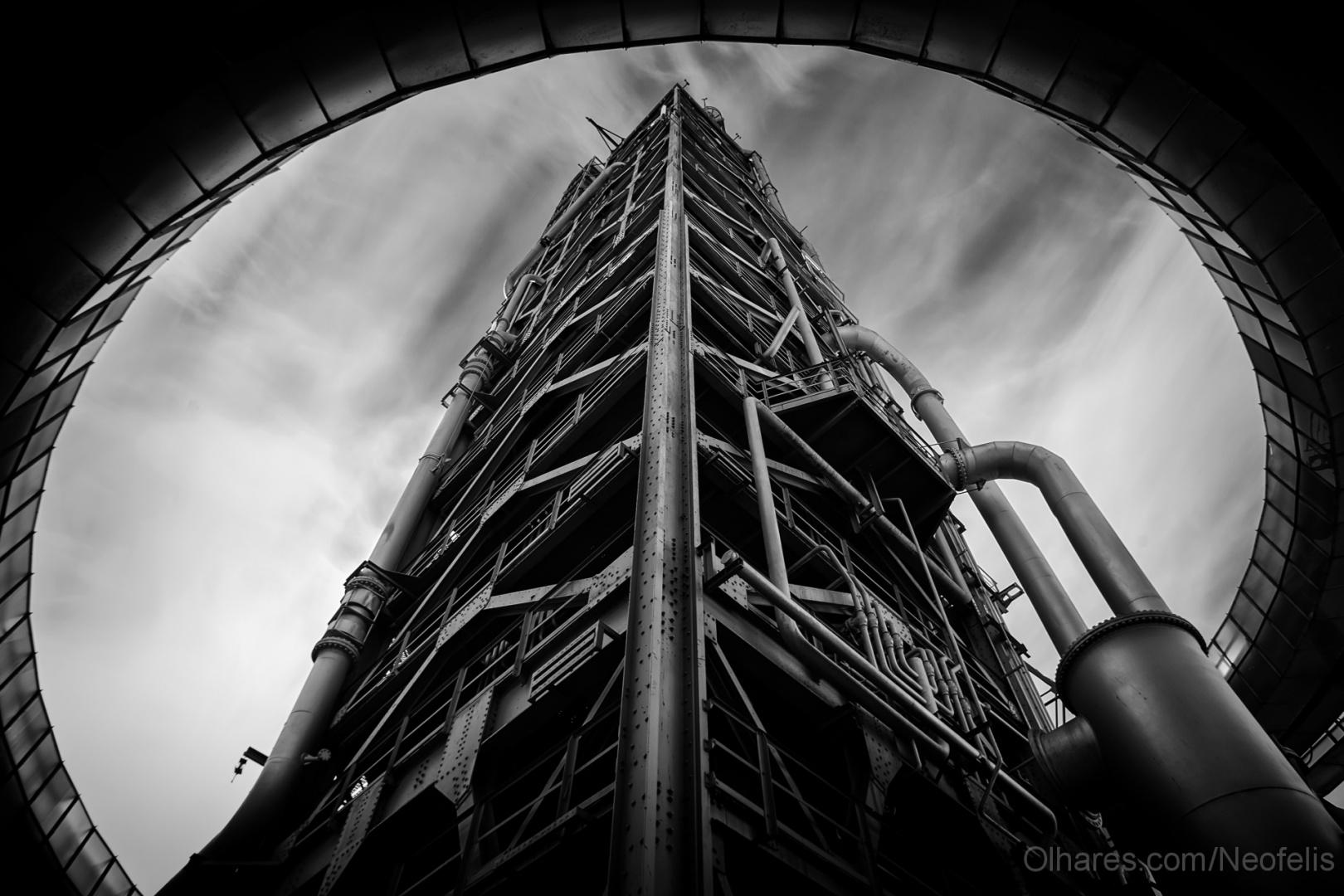 Paisagem Urbana/Dark Tower 2.0