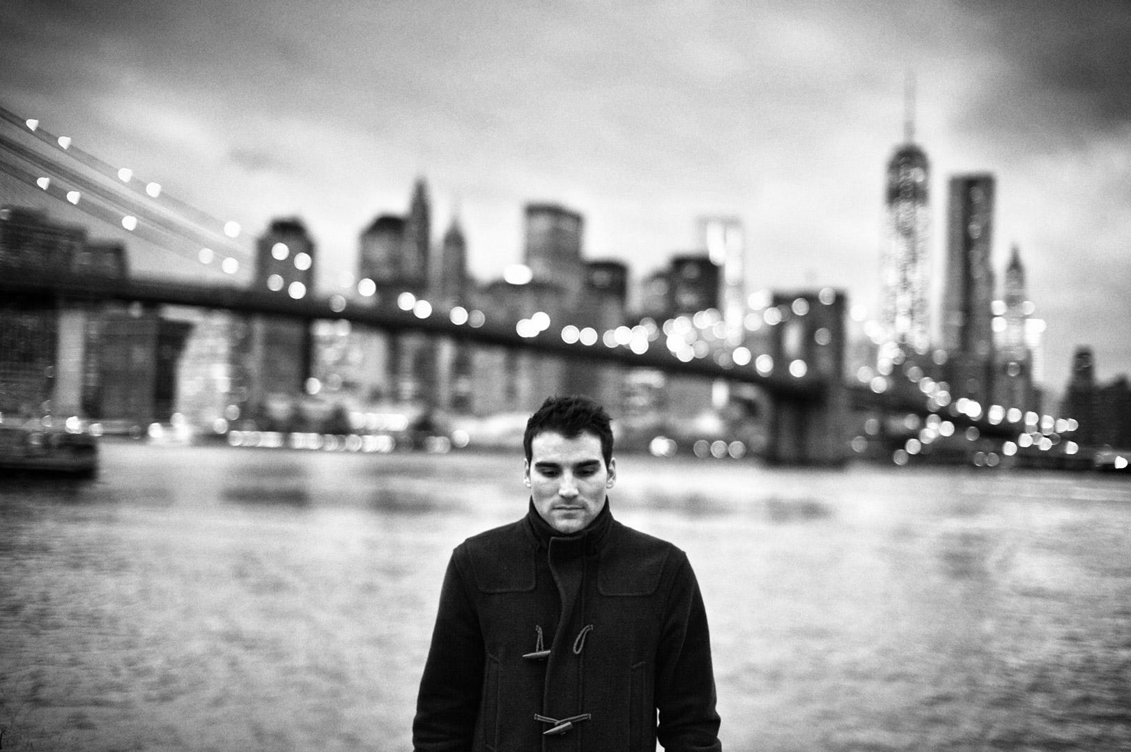 Retratos/New York