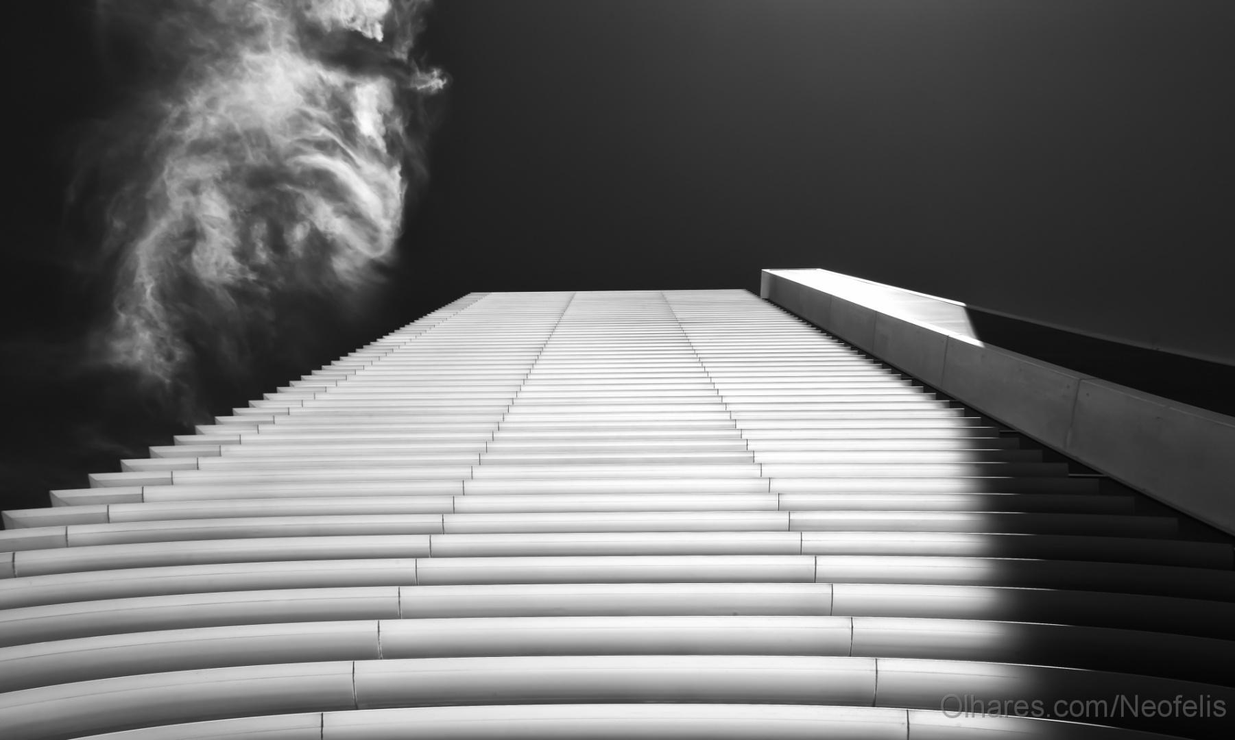 Paisagem Urbana/Stairway