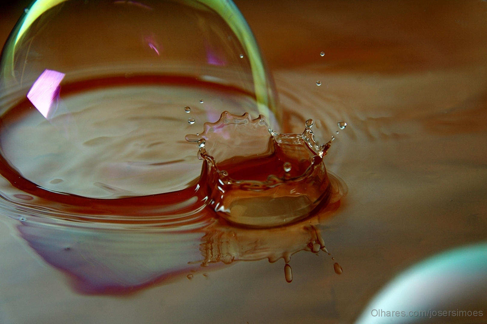 Abstrato/Ora bolas !!