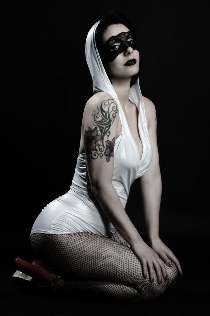 Retratos/Ana Cristina