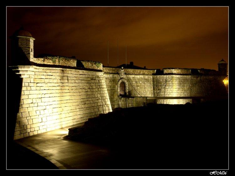 História/...castelo do Queijo...