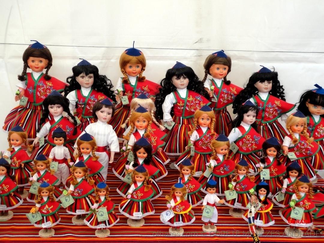 """Aparador Rustica De Madeira ~ ARTESANATO BONECAS""""VILHOAS DA MADEIRA"""" Foto de GORETE MENEZES ANDRADE Olhares Fotografia Online"""