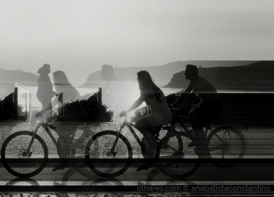 Gentes e Locais/Ilusão