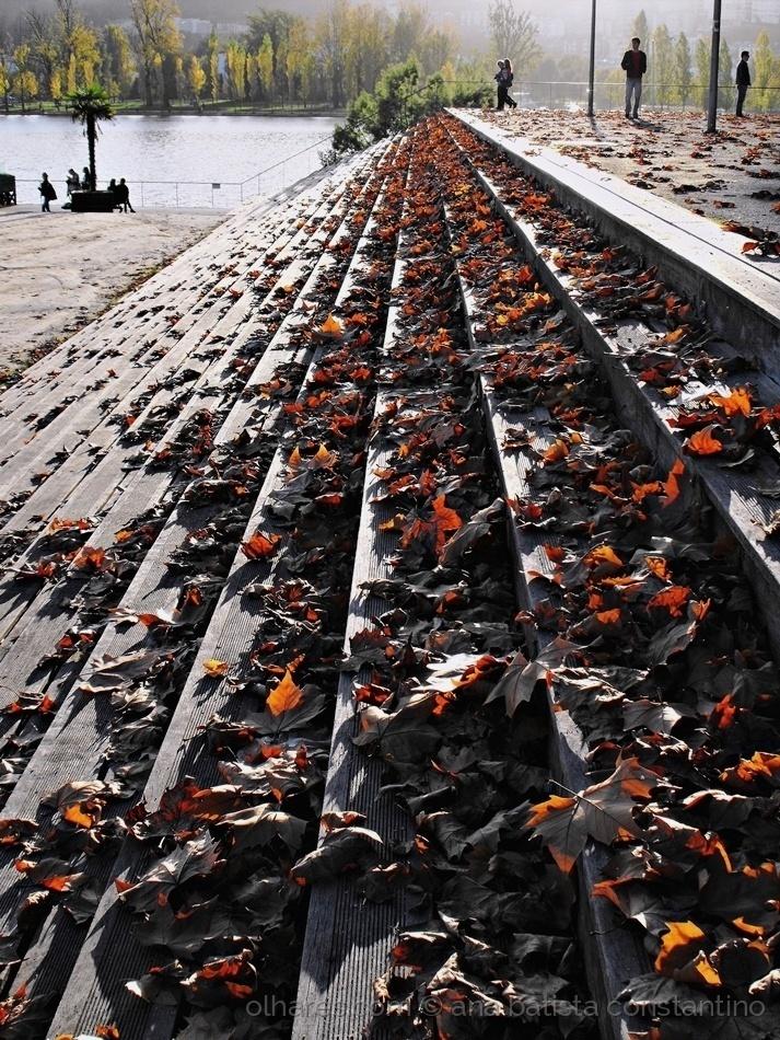 Gentes e Locais/Escadaria de Outono