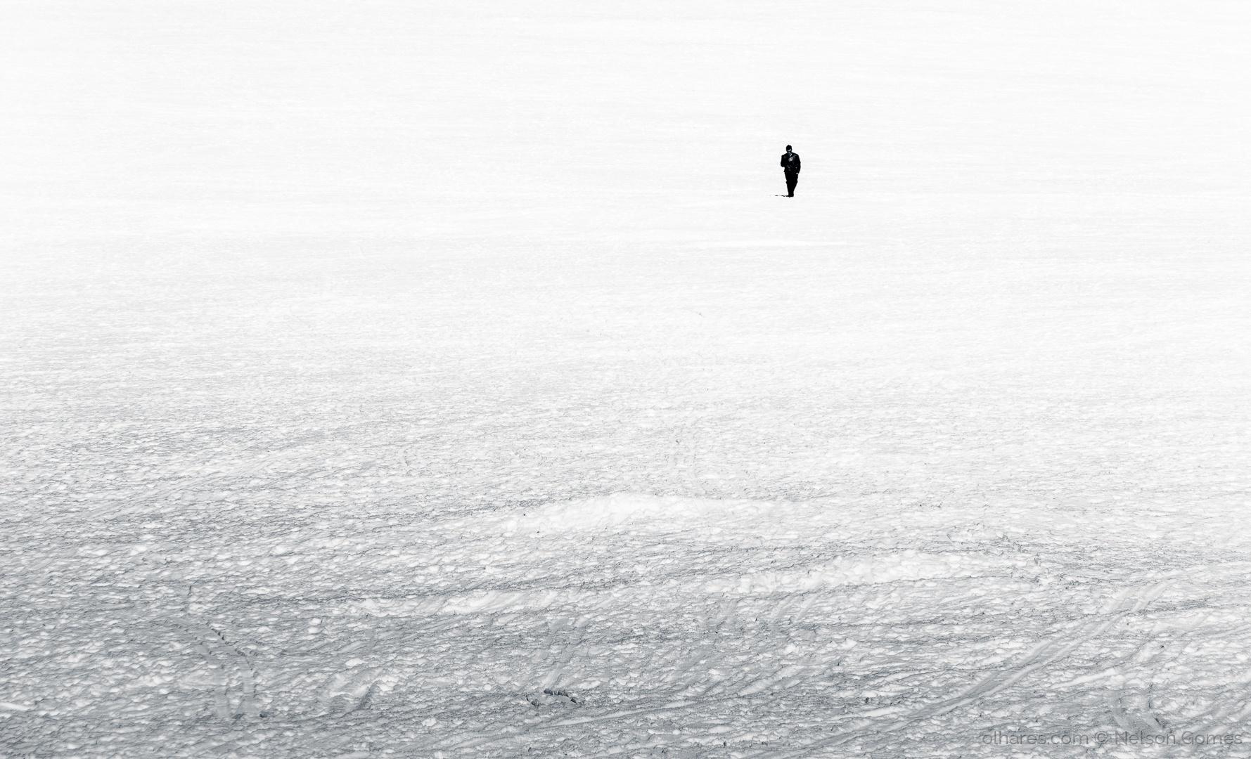 Paisagem Natural/amplitudes de um lugar solitário