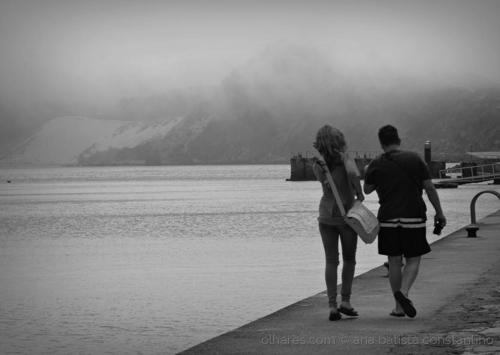 Gentes e Locais/Neblinas matinais