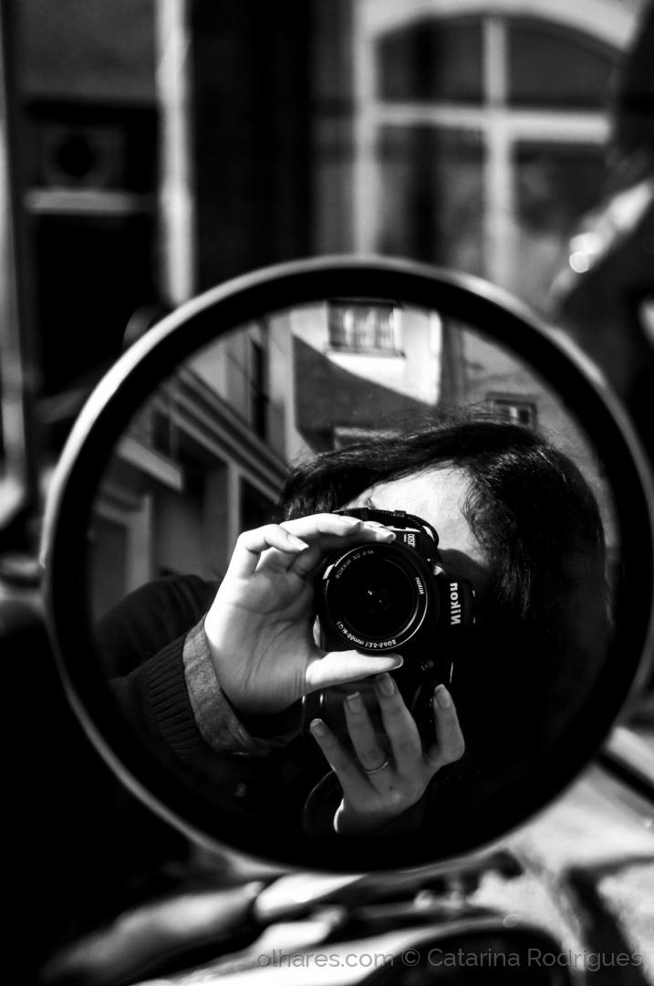 Retratos/Um olhar sobre mim