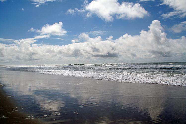 Paisagem Natural/Mais marés que marinheiros...
