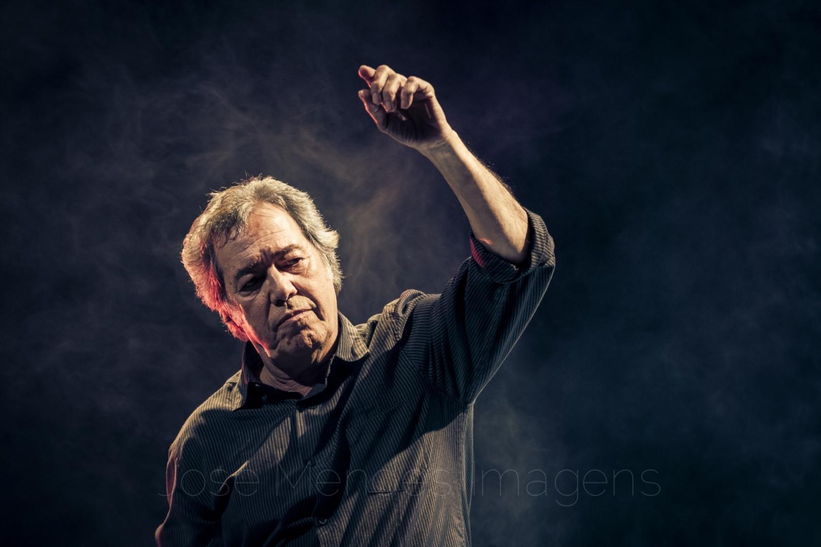 Espetáculos/GRÂNDOLA 40 (Sérgio Godinho, Vampiros)