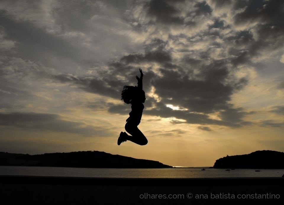 Gentes e Locais/Um salto até ao céu ...