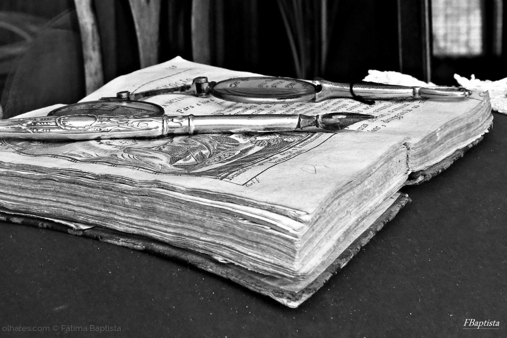 Outros/Num regresso ao passado com mil histórias