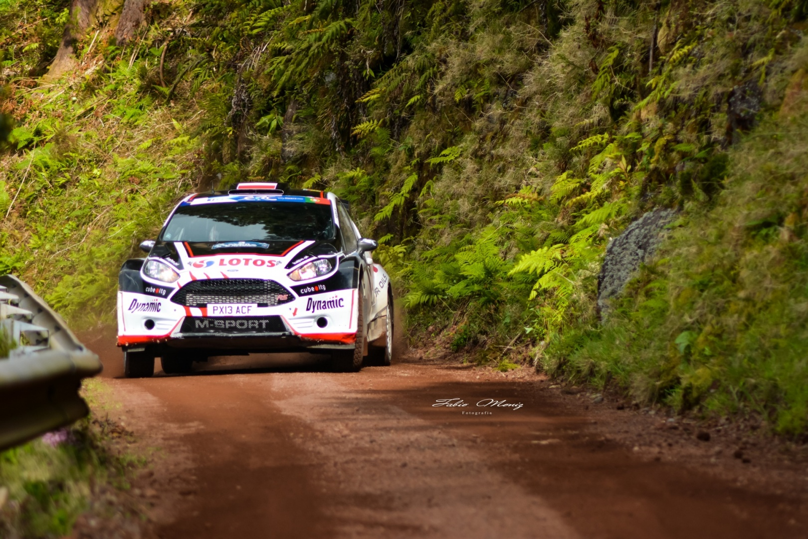 Desporto e Ação/Sata Rally Açores