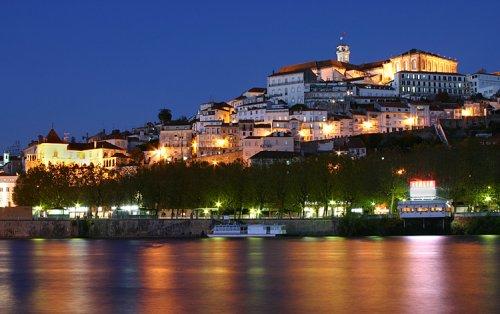 Paisagem Urbana/Coimbra, sempre cheia de encanto!
