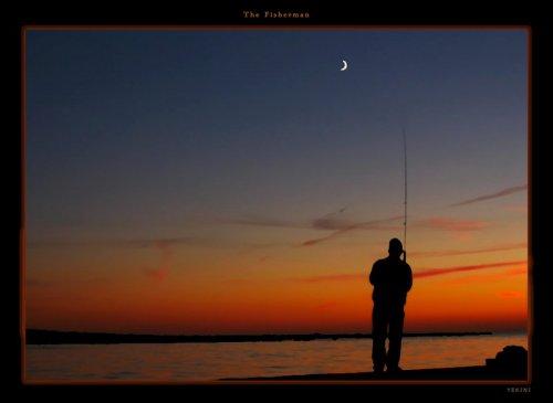 Gentes e Locais/Fisherman