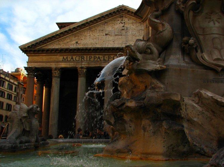 História/Panteão