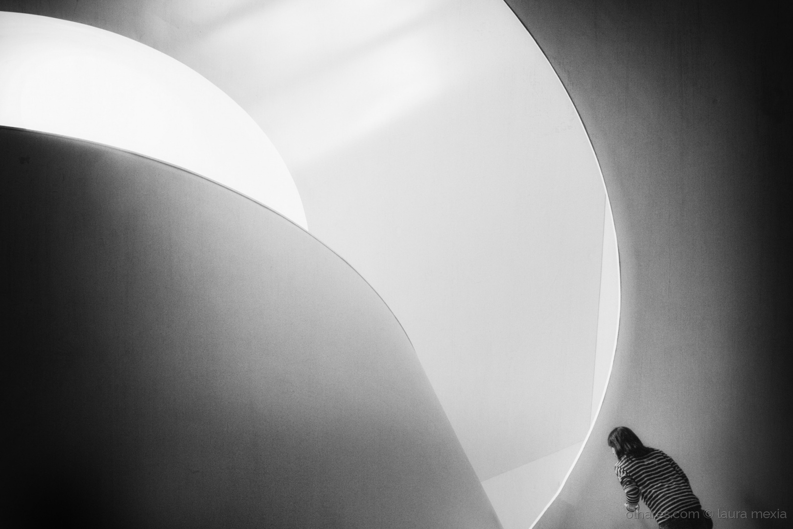 Paisagem Urbana/Into The Light