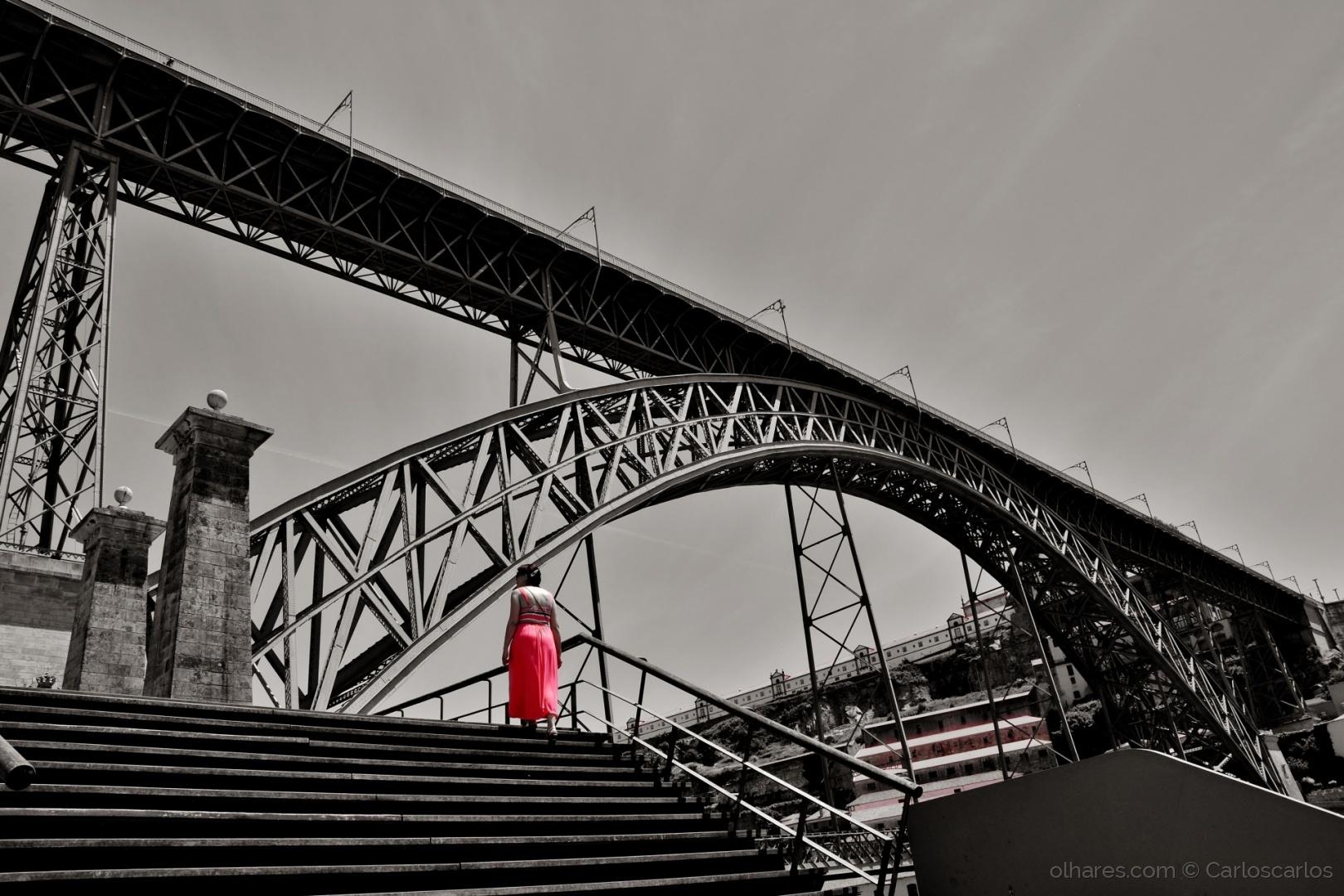 Gentes e Locais/Lost in Oporto