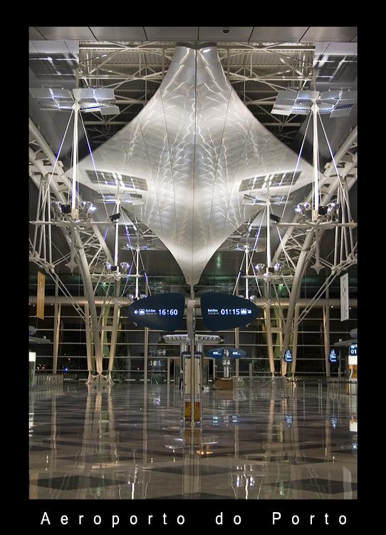 Outros/Aeroporto do Porto
