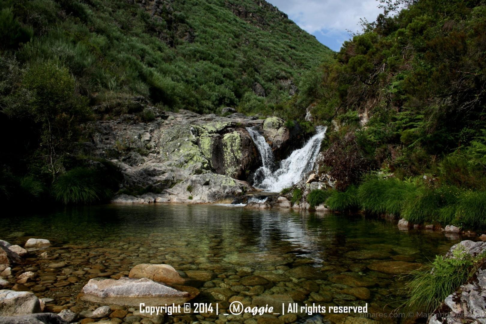 Paisagem Natural/Rota das lagoas Gerês