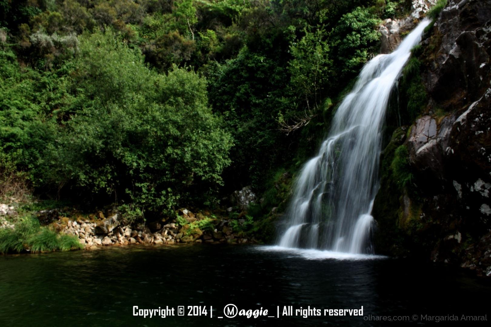 Paisagem Natural/Rota das lagoas Gerês I
