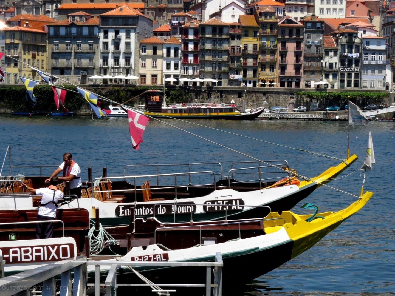 Gentes e Locais/Encantos do Douro