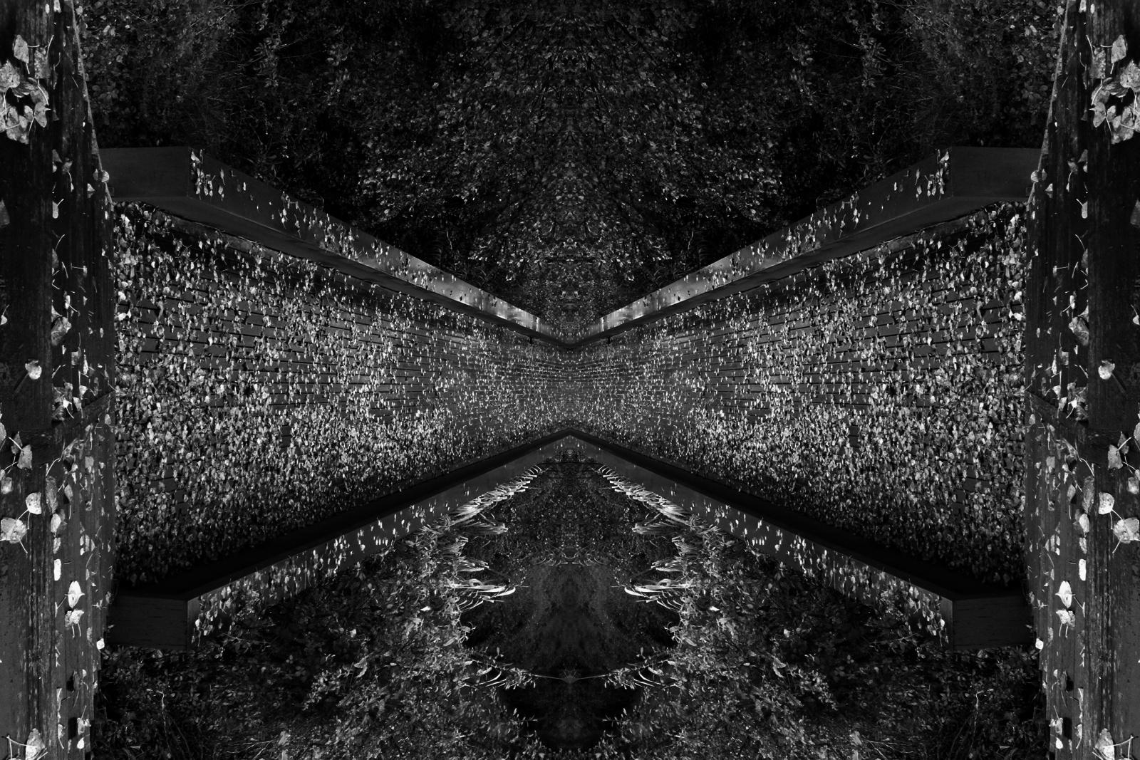 Abstrato/non-place.